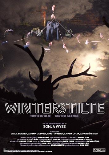 DVD Winterstilte