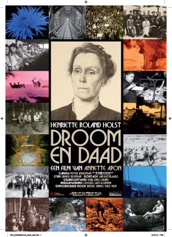 DVD Droom en Daad