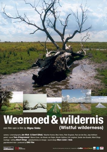 DVD Weemoed & Wildernis