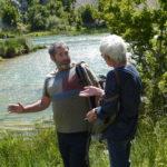 En amont du fleuve_9_marion-in-gesprek-met-sergi-lopez