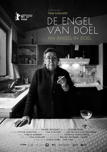 DVD De Engel van Doel