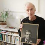 Een Laatste Mohikaan - Rolf Orthel met foto