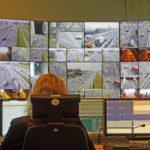 SNELWEG NL RWS Verkeerscentrale