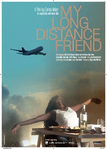 DVD My long distance friend