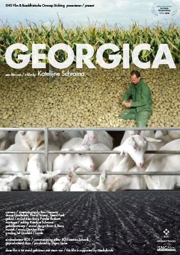 DVD Georgica