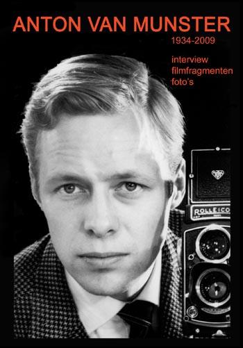 DVD Anton