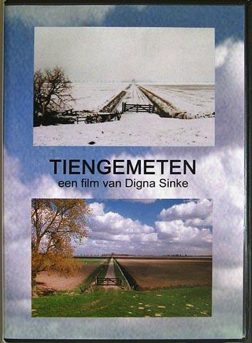 DVD Tiengemeten