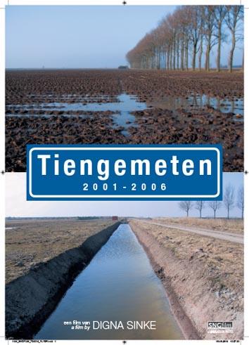 DVD Tiengemeten 2001-2006