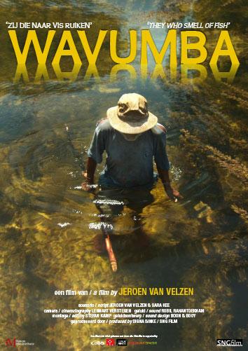 DVD Wavumba